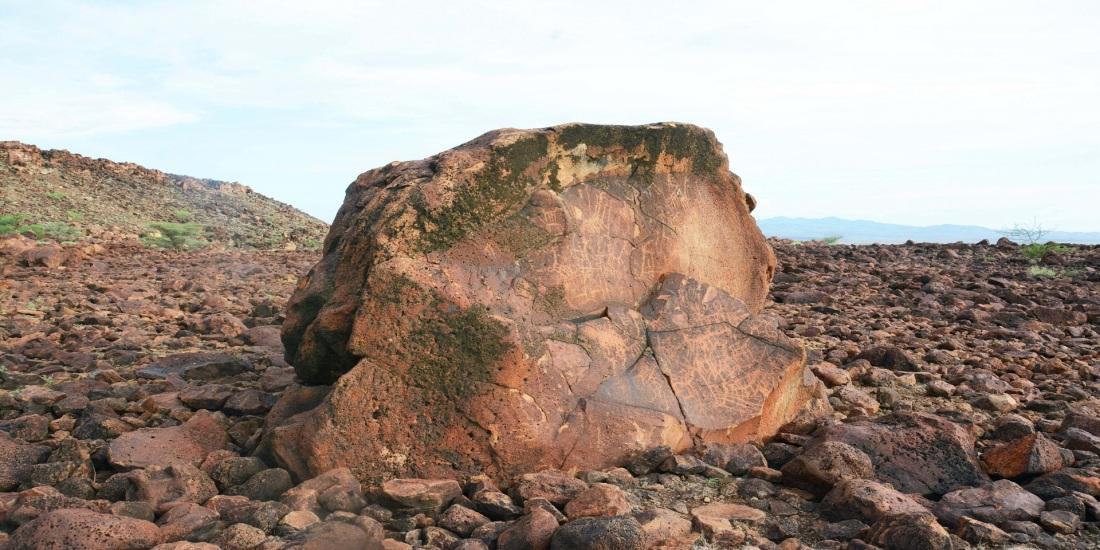 Rock-Art-in-Turkana-County-Rock-Engravings-David-Coulson_TARA